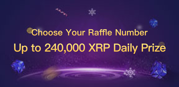 XRP Lottery