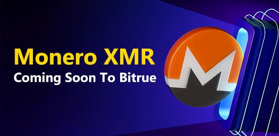 Leading Privacy Coin Monero Comes To Bitrue