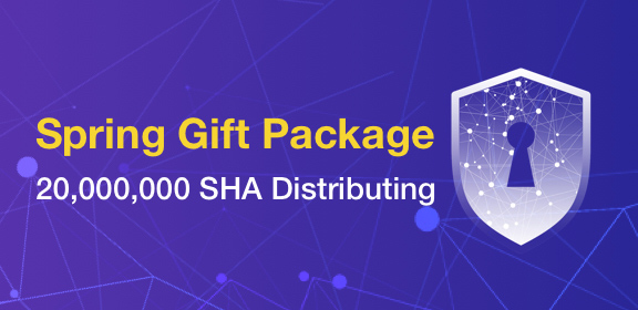 SHA is Going to Be Listed on Bitrue